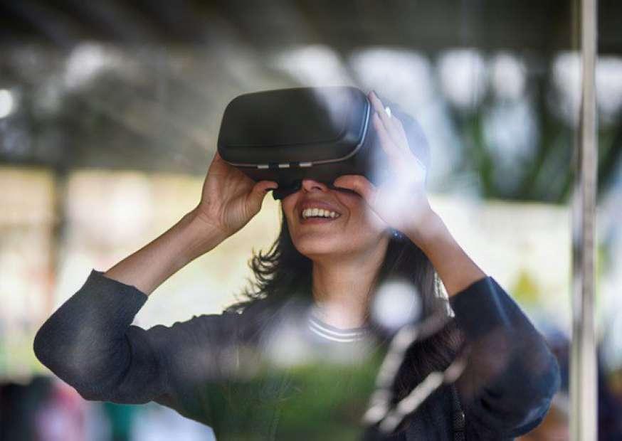 Storytelling: uma nova realidade de compras virtual e aumentada