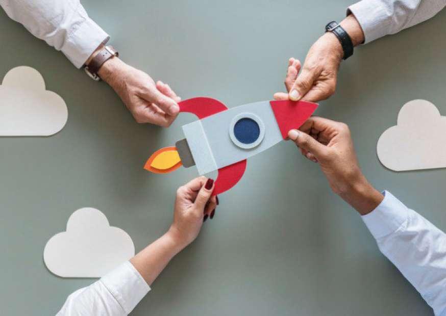 Inovativa brasil anuncia reposicionamento do programa de aceleração de startups