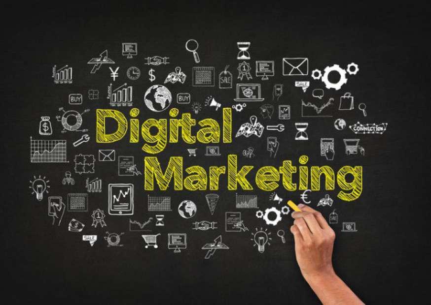 Por que sem o marketing digital sua empresa vai quebrar