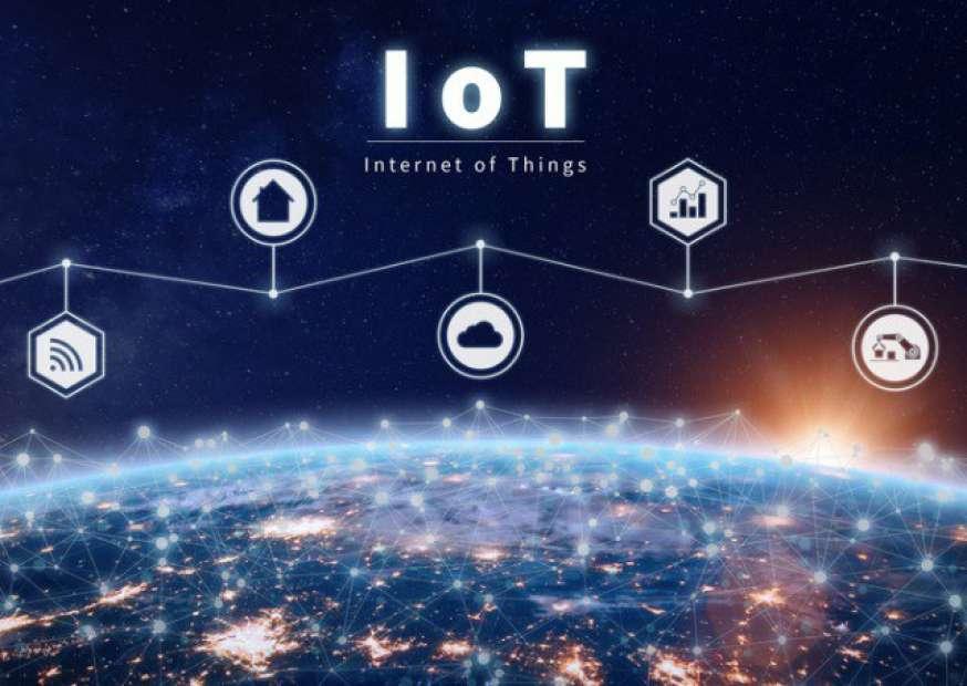 Colocando o S em IoT