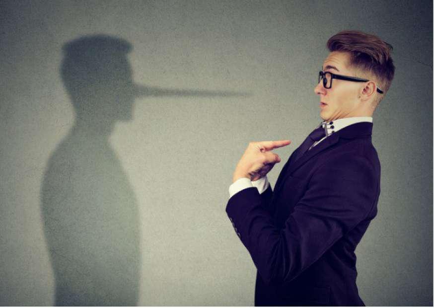 Saiba se você é uma fraude no trabalho e porque esse medo existe