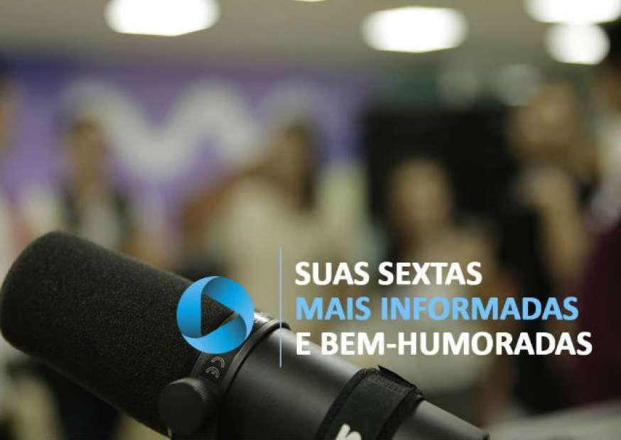 Reformulada, Rádio ADM aposta em informações e bom-humor