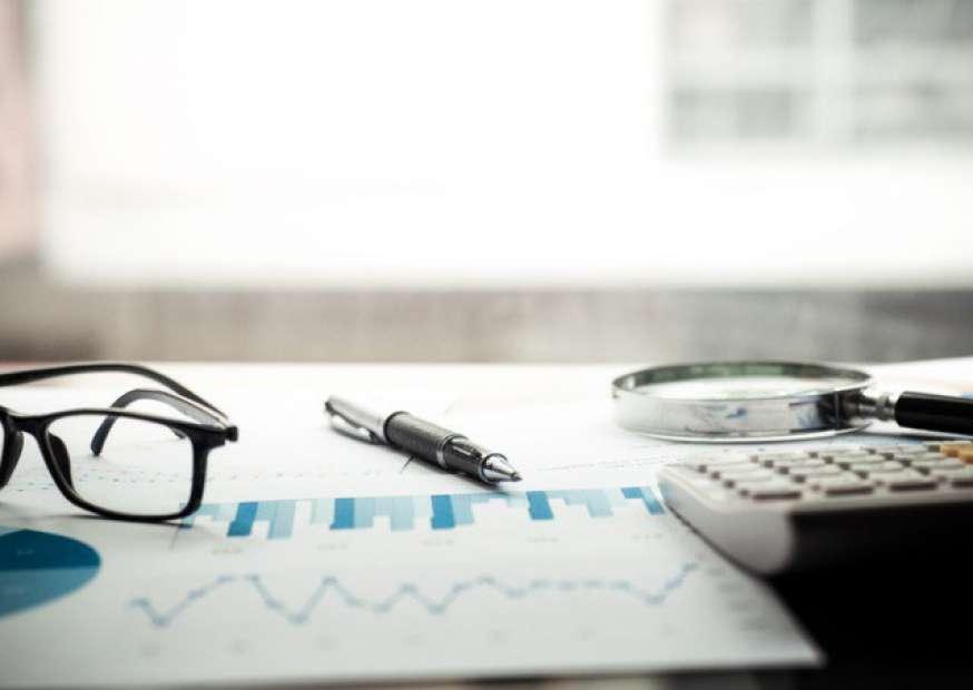 Gestão financeira eficiente e aumento de produtividade