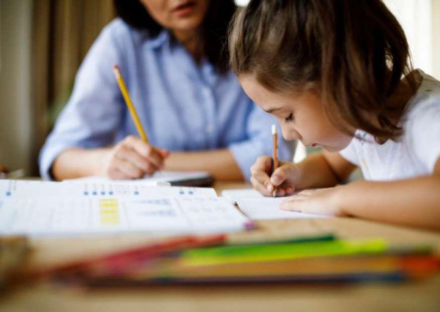 A importância das aulas particulares e a grande ajuda que elas oferecem às crianças com problemas acadêmicos