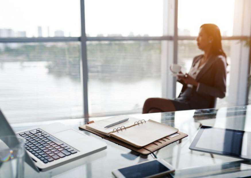 Como as mulheres podem aprender com os erros no mundo corporativo?