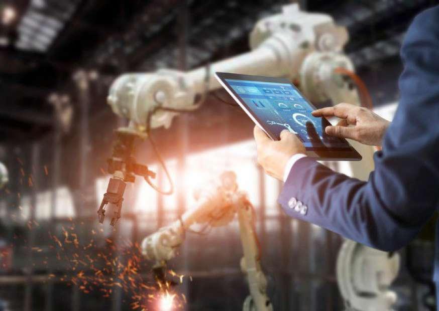 Como a integração de dados pode abrir caminho para a Indústria 4.0?
