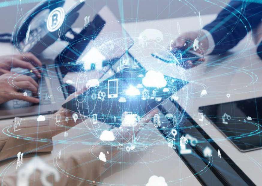 Como capacitar funcionários por meio da transformação digital