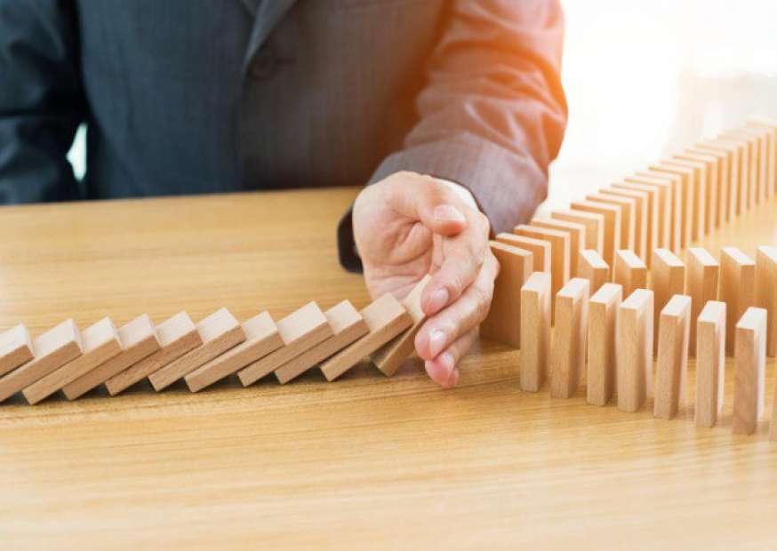 Análise e gestão de risco não é bola de cristal, mas funciona