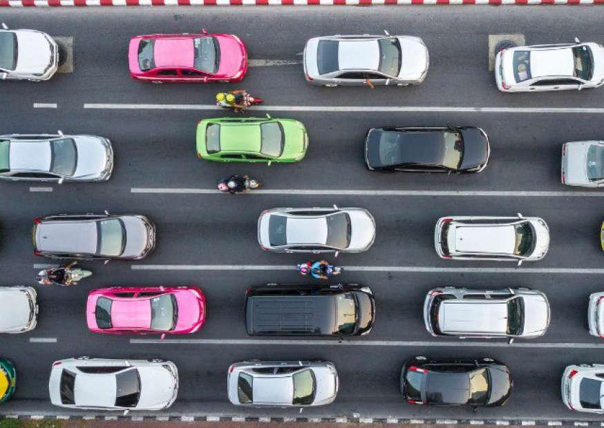 O futuro do mercado automotivo será muito diferente do que esperamos