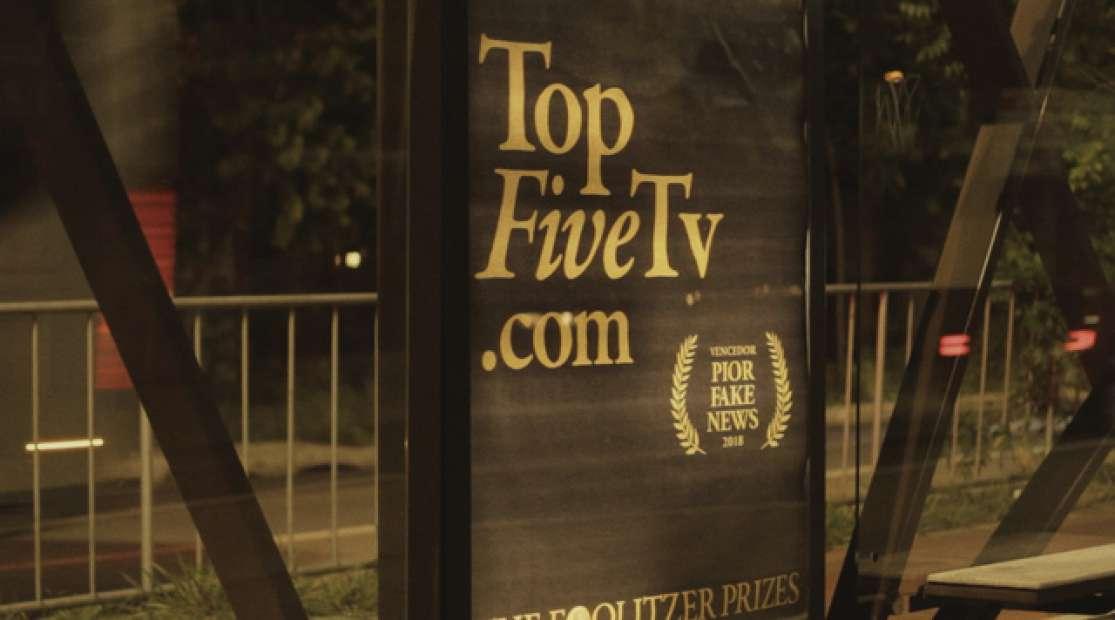 E-farsas revela os vencedores do prêmio 'Foolitzer Prizes' de fake news
