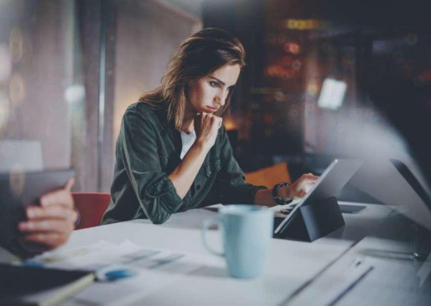 Inteligência emocional feminina: uma habilidade em aprimoramento