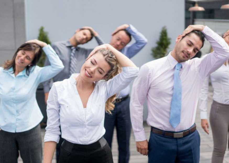 Como fazer para que o trabalho gere saúde?