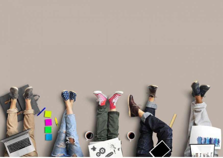 Por que juventude é necessária para as empresas?
