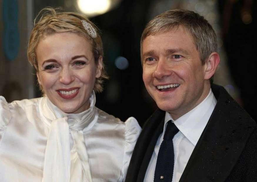 Martin Freeman fala sobre o novo 'Hobbit' e Hollywood