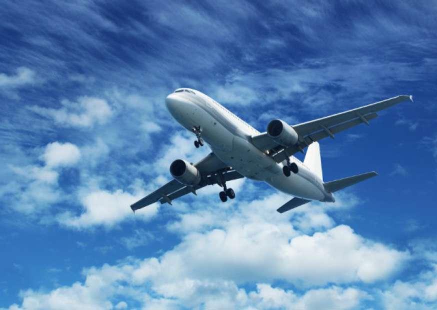 Aeronautas entram em greve cinco dias antes do Natal