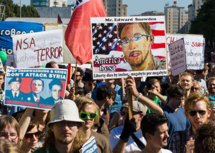 Brasil não está considerando oferecer asilo a Snowden