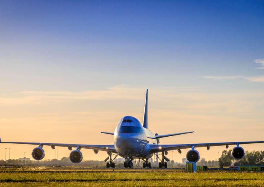 Aeronautas aceitam proposta das empresas e decidem não entrar em greve