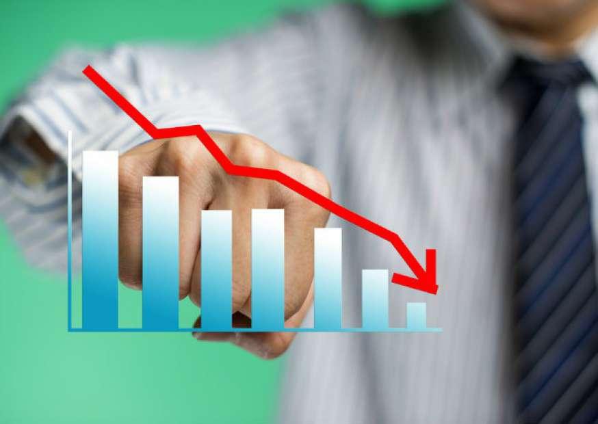 Queda na atividade faz empresário temer evolução dos negócios