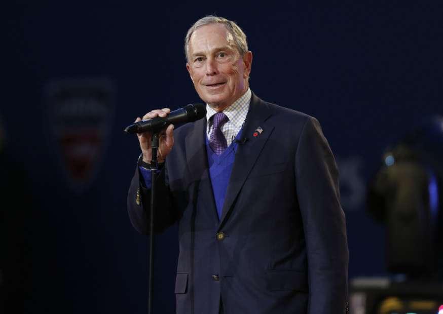 Ex-prefeito de Nova York gastou cerca de US$ 650 milhões do próprio bolso para governar a cidade