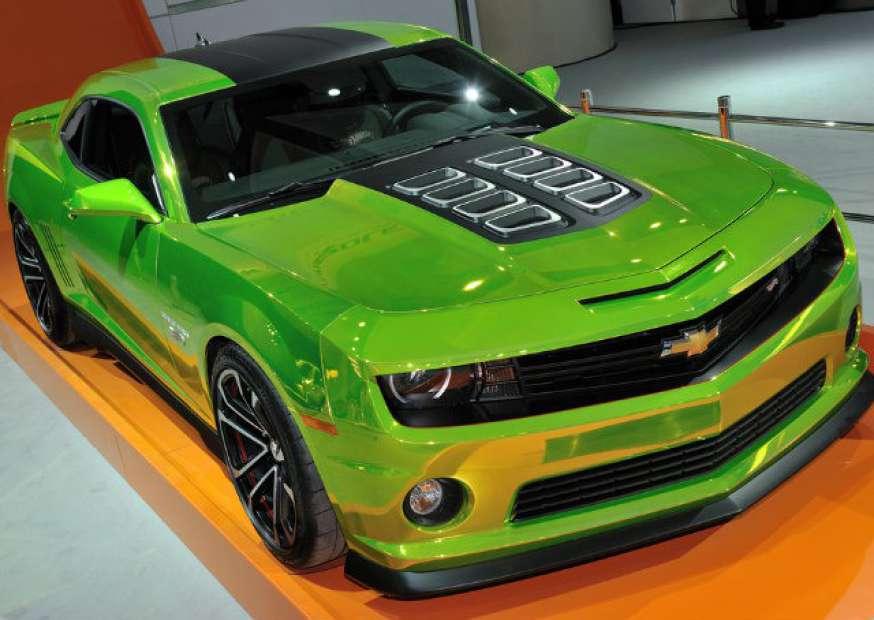 Os carros serão os novos gadgets