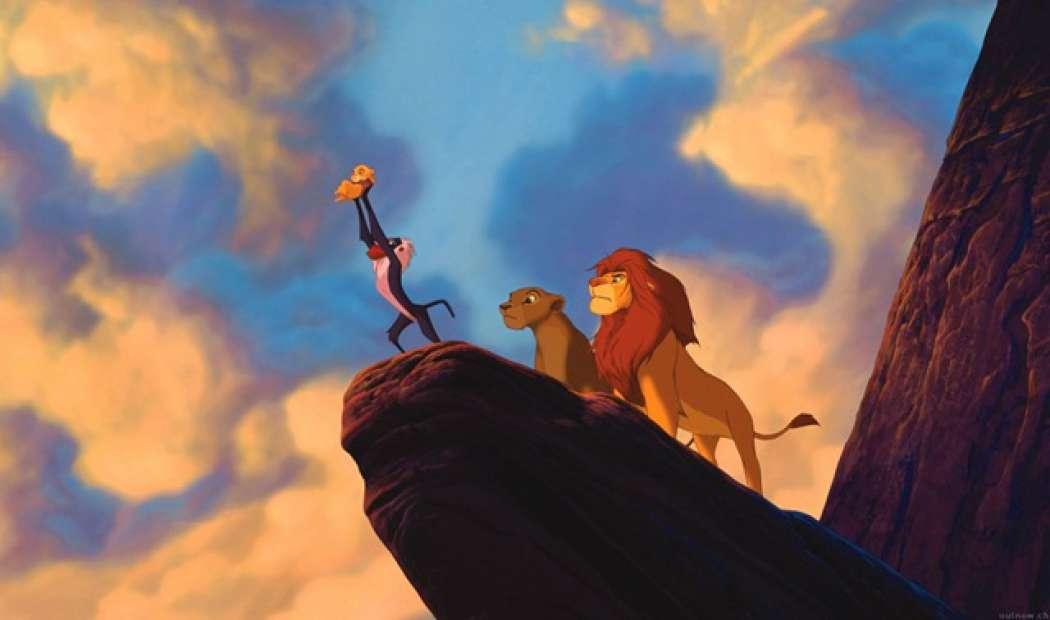 """Greenpeace modifica cena de """"O Rei Leão"""" em nova campanha"""