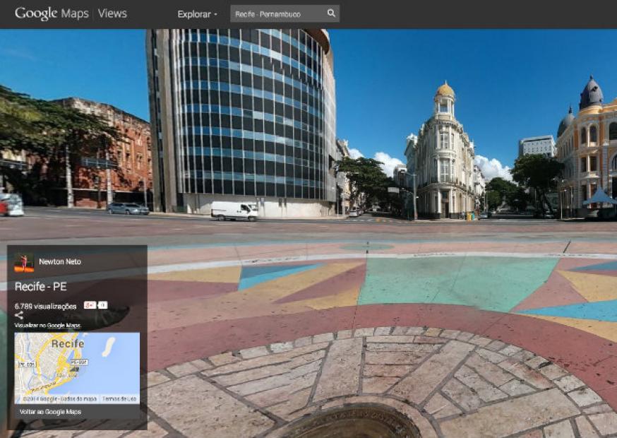 Google é condenado a pagar R$ 25 mil a adolescente fotografada pelo Street View