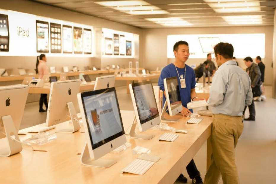 Apple comemora 30 anos do Macintosh