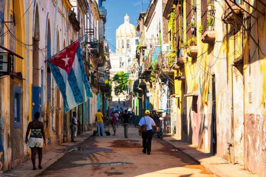 América Latina realiza cúpula em Cuba sem convidar os EUA