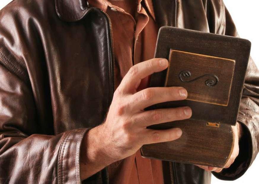 Fabricante da jaqueta de Indiana Jones vende mais de mil réplicas ao ano