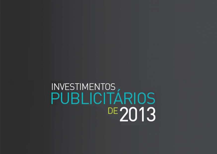 Ibope divulga ranking das empresas que mais fizeram propaganda em 2013