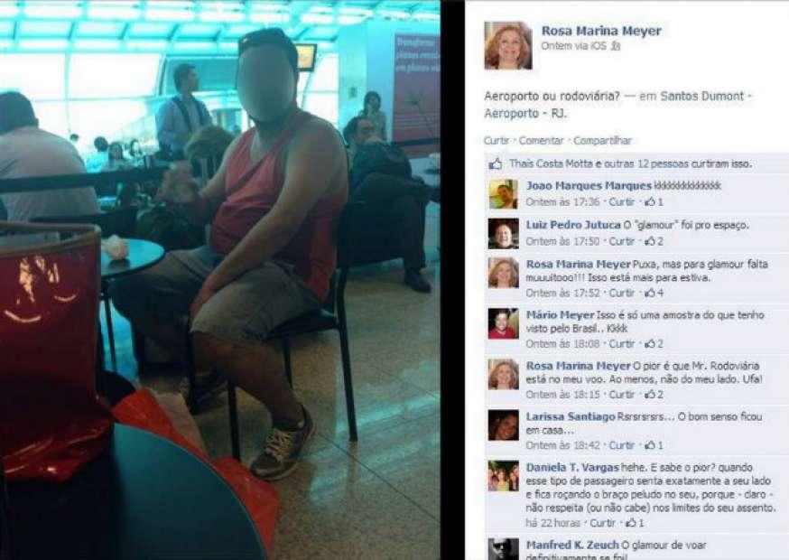 Professora da PUC-Rio se retrata por fazer comentário preconceituoso