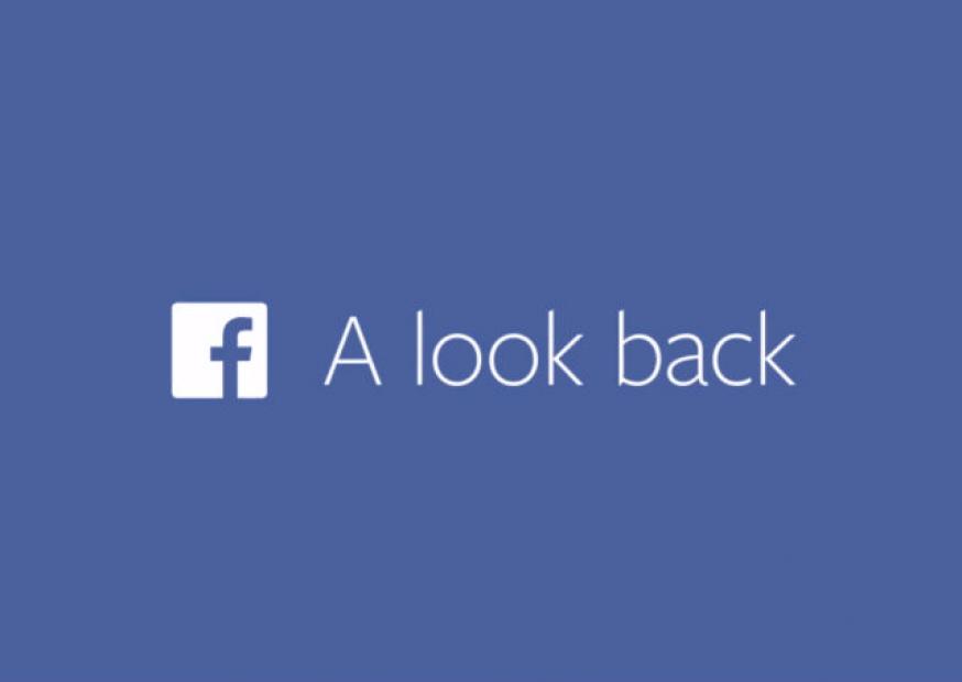 Facebook lança ferramenta de edição para seus vídeos de retrospectiva
