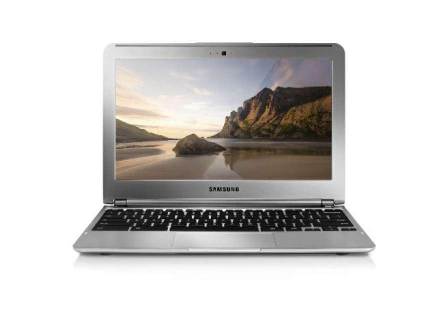 Samsung e Google selam parceria e lançam Chromebook