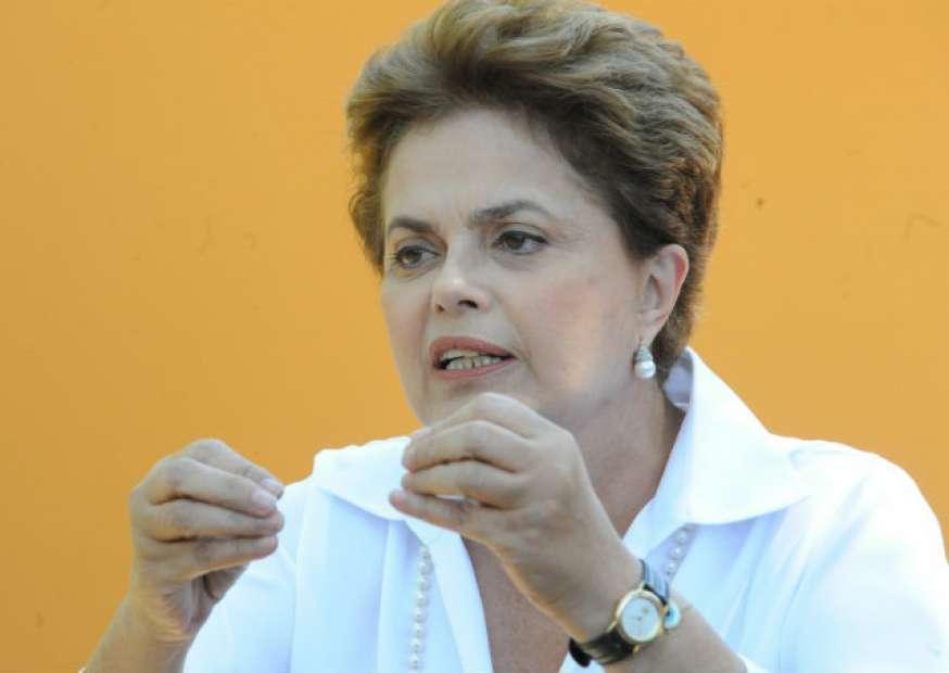 Avaliação do Governo Dilma tem leve piora, mostra pesquisa CNT/MDA
