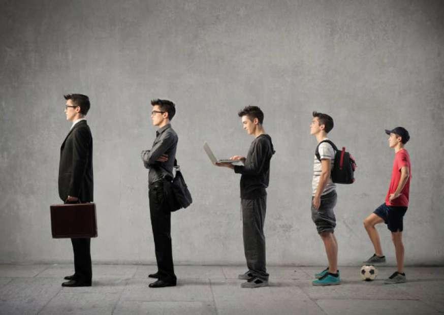Da escola ao mercado de trabalho: como se constrói um profissional