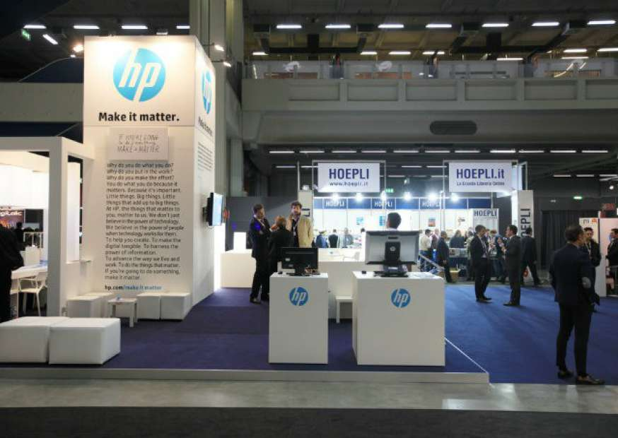 HP sabia sobre práticas da Autonomy antes de reduzir valor – jornal