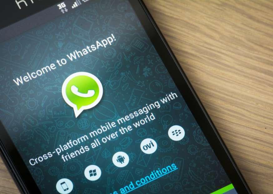 Facebook compra WhatsApp por US$ 19 bi