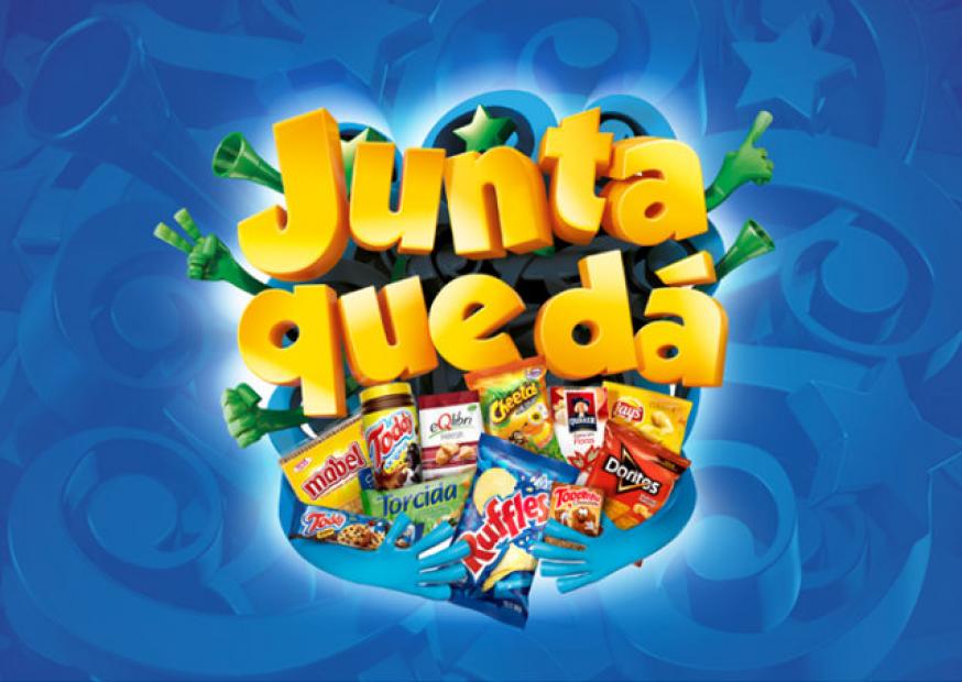 PepsiCo convoca brasileiros a formar uma grande roda de embaixadinhas