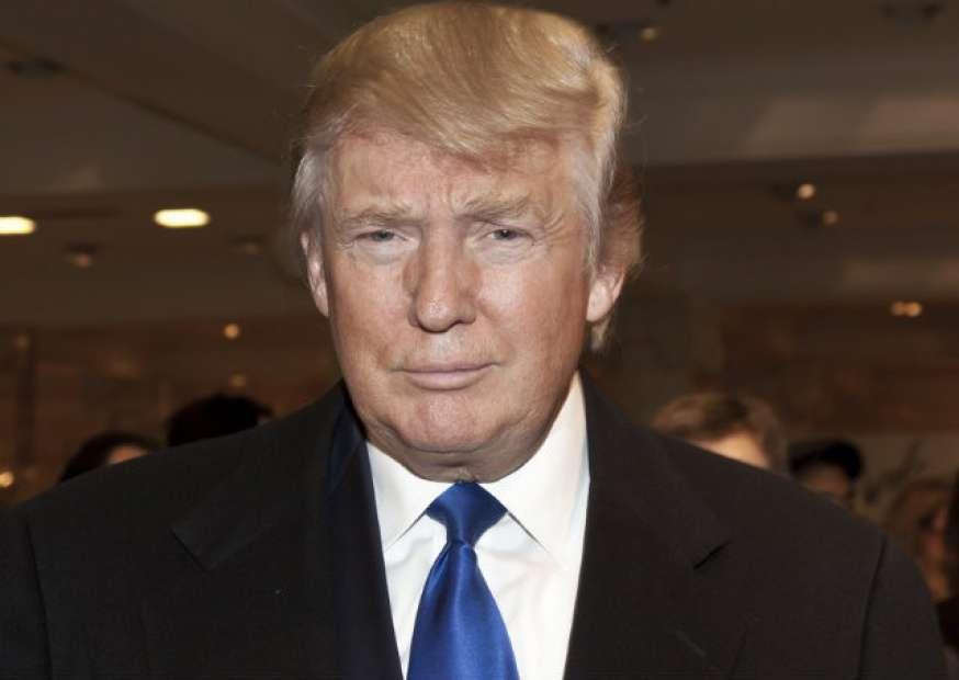 Donald Trump é o CEO com pior reputação, diz estudo da RMC