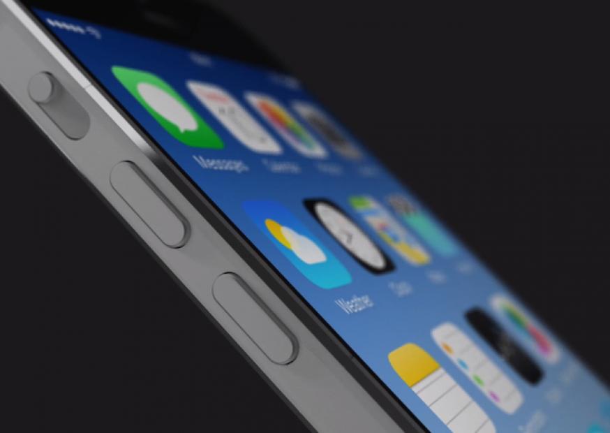 """Designer cria conceito do """"iPhone Air"""""""