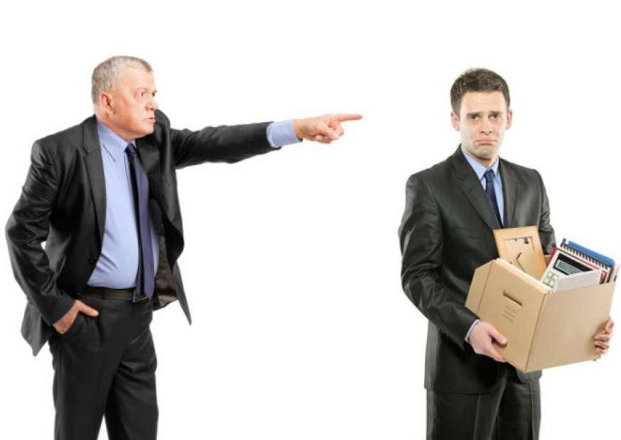 6 dicas pra pedir demissão sem fechar as portas