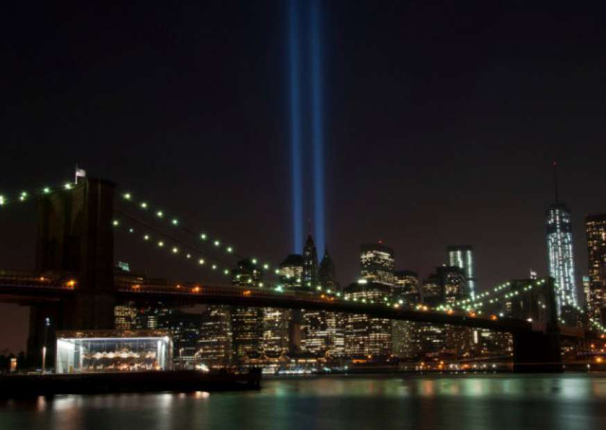 Museu do 11 de Setembro abrirá ao público em 21 de maio