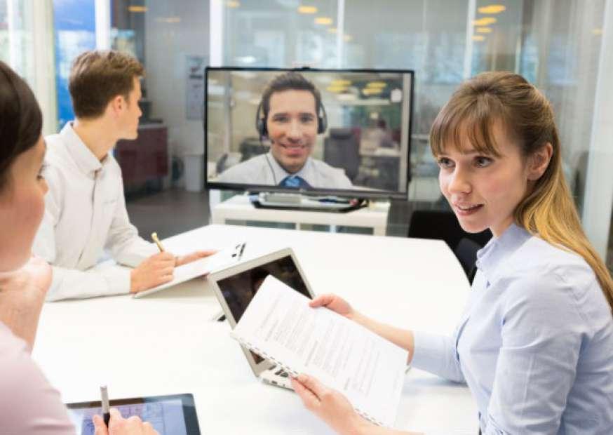 Videoconferência deve se tornar a melhor ferramenta de comunicação para profissionais de RH em 2016