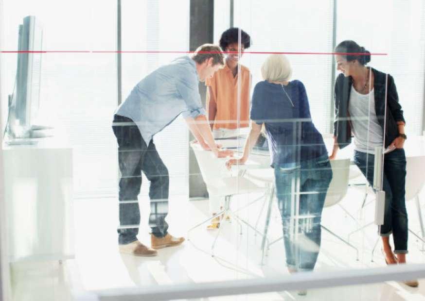 O segredo de uma colaboração de sucesso
