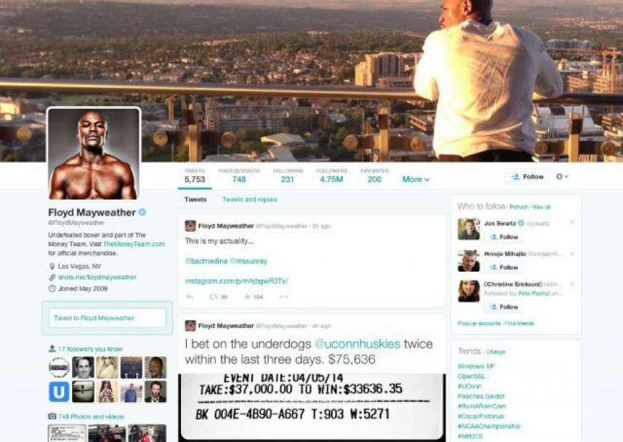 Twitter lança novo layout para perfil
