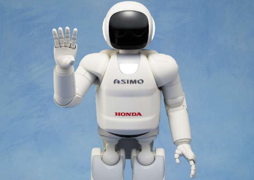 Honda apresenta nova versão do robô humanoide mais avançado do mundo