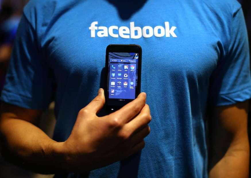 Facebook irá retirar função bate-papo do aplicativo