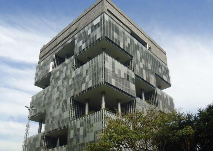 Polícia Federal apreende documentos na sede da Petrobras