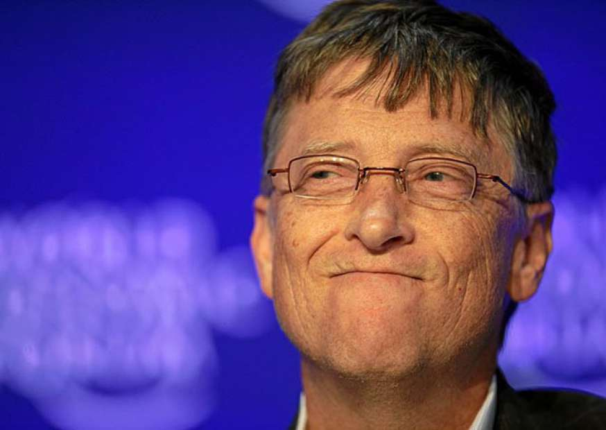 Fundação Bill & Melinda Gates seleciona projetos inovadores
