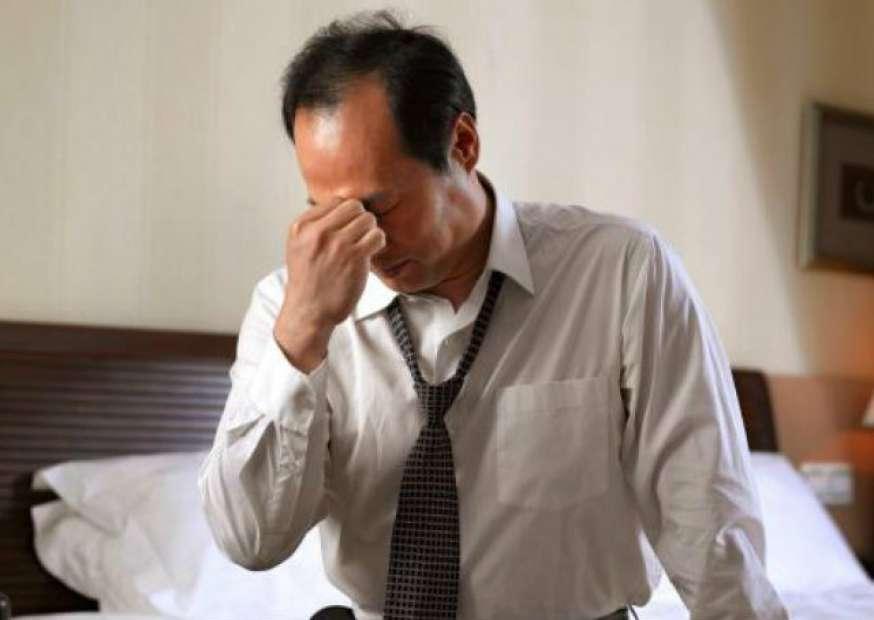 Psicólogo alerta sobre o estresse no ambiente de trabalho